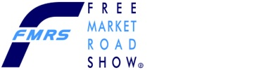 Free Market Road Show 2014 is coming to Istanbul