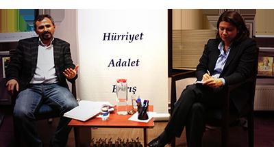 ALT Ankara Weekly Conferences