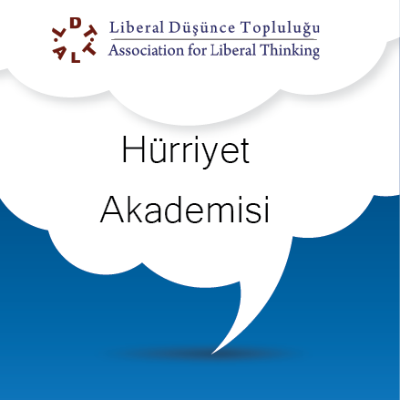 Liberty Academy Introductory Seminar, 15-17 October 1999, Ankara