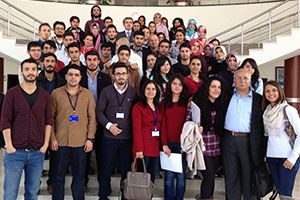 Liberty Academy Introductory Seminar, 23-24 November 2013, Aksaray City