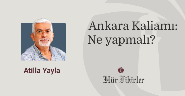 Ankara Massacre: What to do?
