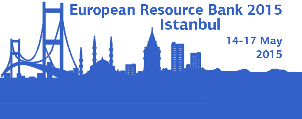 12th European Resource Bank Meeting in Istanbul